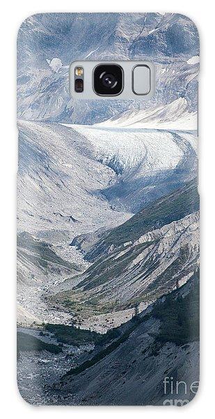 Queen Inlet Glacier Galaxy Case