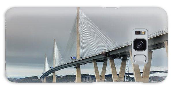 Queensferry Crossing Bridge 3-1 Galaxy Case