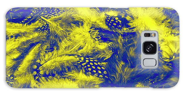 Beautiful Galaxy Case - Quilted Elegance by Jorgo Photography - Wall Art Gallery
