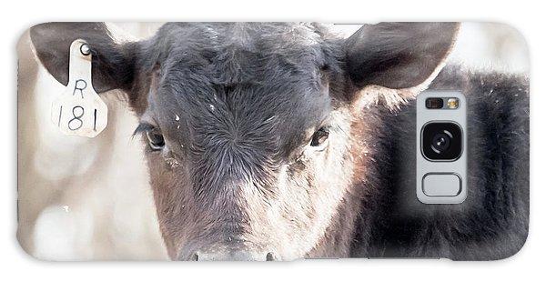 R181 Cow Galaxy Case