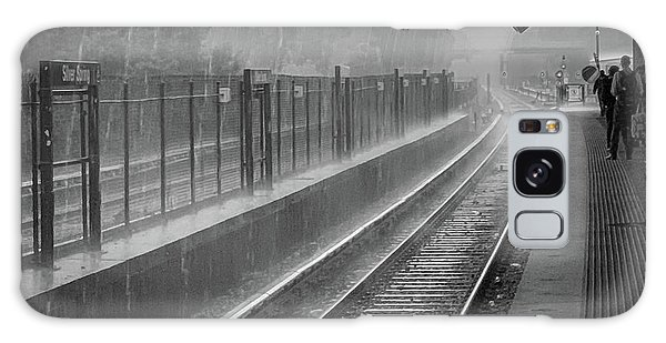 Rainy Days And Metro Galaxy Case