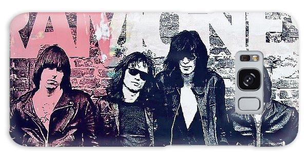 Ramones Galaxy Case