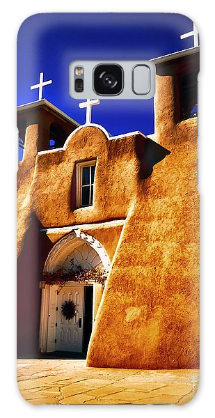 Ranchos Church  Xxxii Galaxy Case