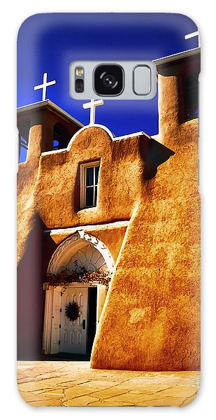 Ranchos Church  Xxxii Galaxy Case