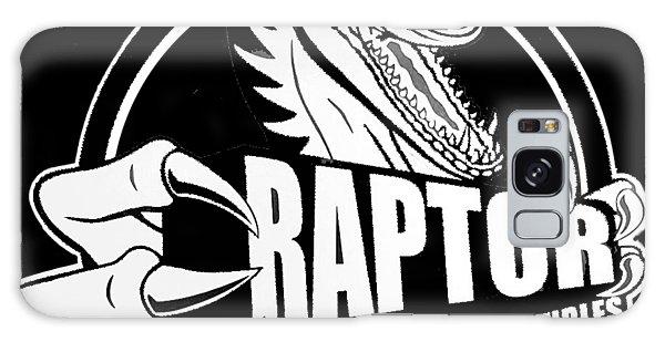 Raptor Comics Black Galaxy Case