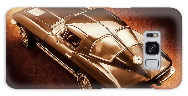 Sport Car Galaxy Case - Ray Tail by Jorgo Photography - Wall Art Gallery