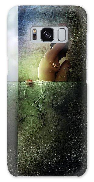 Nightmare Galaxy Case - Reality Clash by Mario Sanchez Nevado