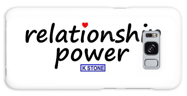 Galaxy Case - Relationship Power by K STONE UK Music Producer