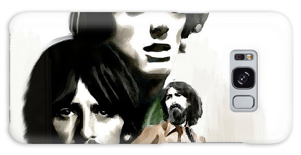 Requiem II George Harrison Galaxy Case