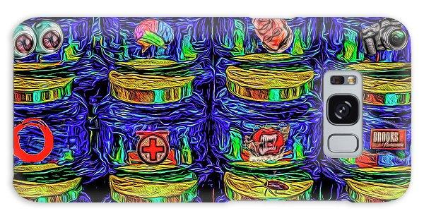Art Institute Galaxy Case - Resume by Paul Wear