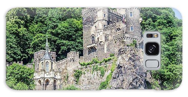 Rheinstein Castle Galaxy Case