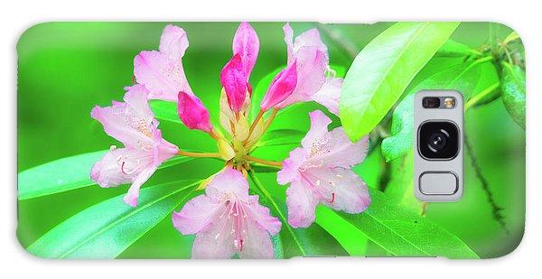 Rhododendron Galaxy Case