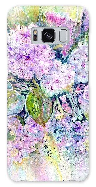 Rhododendron Spring Garden Galaxy Case