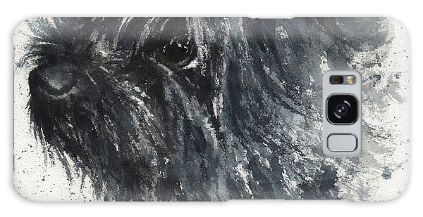 Galaxy Case - Riley by Rachel Christine Nowicki