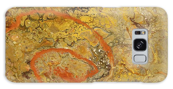 Riverbed Stone Galaxy Case