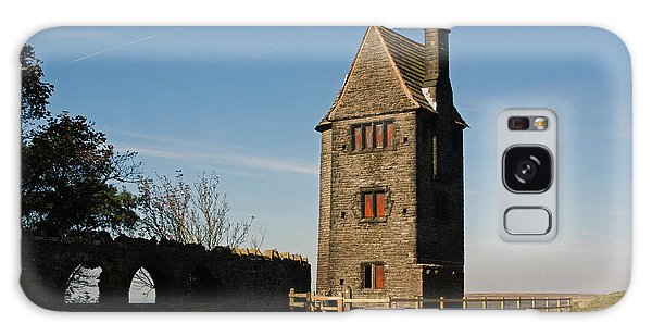 Rivington. The Pigeon Tower. Galaxy Case