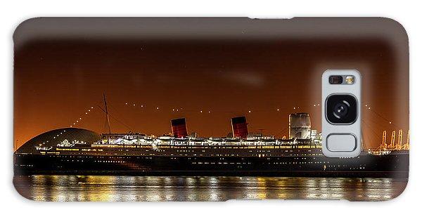 Rms Queen Mary Galaxy Case