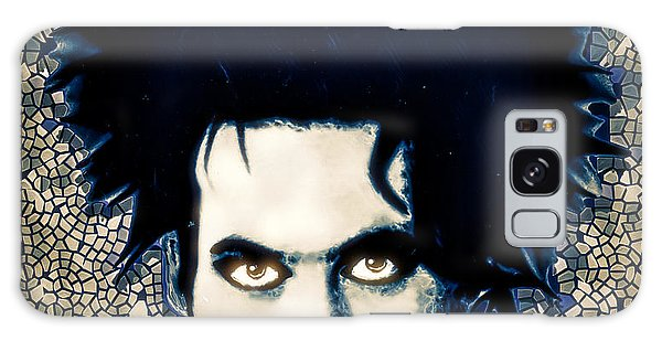 Robert Smith Music Galaxy Case - Robert Smith Music Genius by Robert Radmore