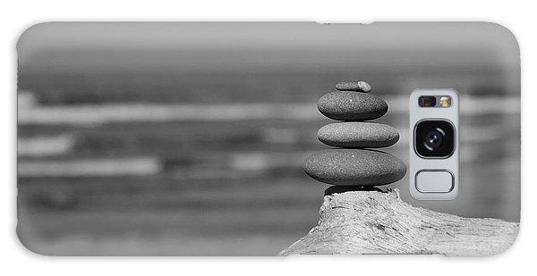 Rock Zen I Galaxy Case