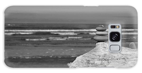Rock Zen Four Galaxy Case