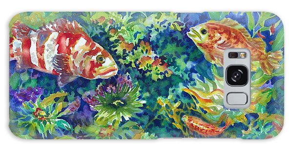 Rockfish Galaxy Case