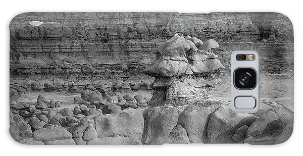 Rocky Desert Formation Galaxy Case