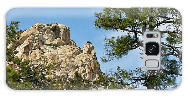 Rocky Peak Galaxy Case