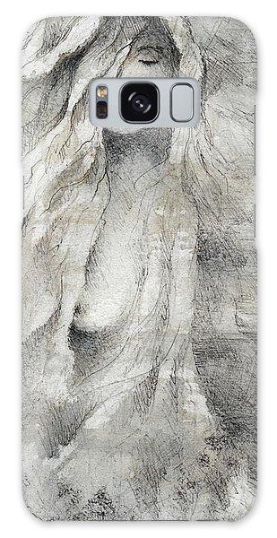 Galaxy Case - Romance A Dream by Rachel Christine Nowicki
