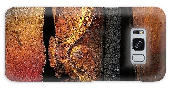 Rusty Colours Galaxy Case