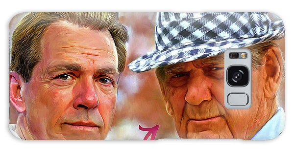 Tide Galaxy Case - Saban And Bear by Mark Spears