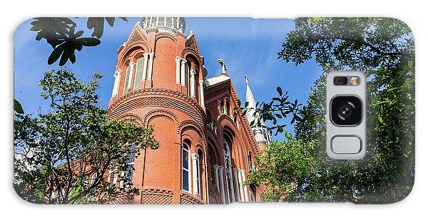 Sacred Heart Cultural Center- Augusta Ga 1 Galaxy Case