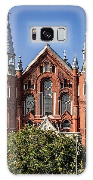 Sacred Heart Cultural Center - Augusta Ga Galaxy Case