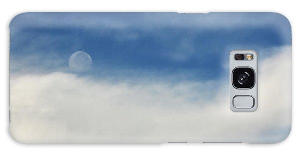 Sailing On A Cloud Galaxy Case