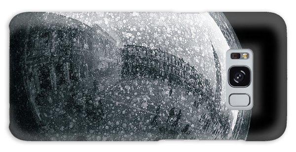 Tint Galaxy Case - San Marco Orb by Dave Bowman