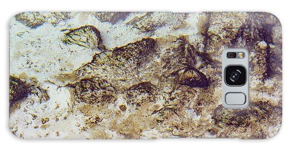 Sand 3 Rivers Galaxy Case
