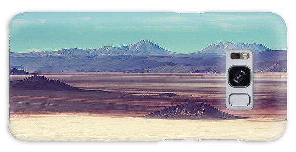Highland Galaxy Case - Scenic Landscapes Of Northern Argentina by Galyna Andrushko
