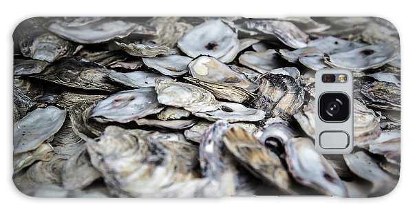 Seashells Galaxy Case