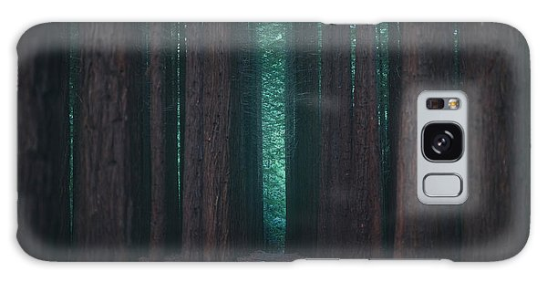 Victoria Galaxy Case - Sequoia Redwood Forest by Ivan Krpan