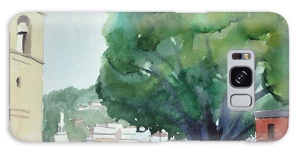 Sersale Tree Galaxy Case