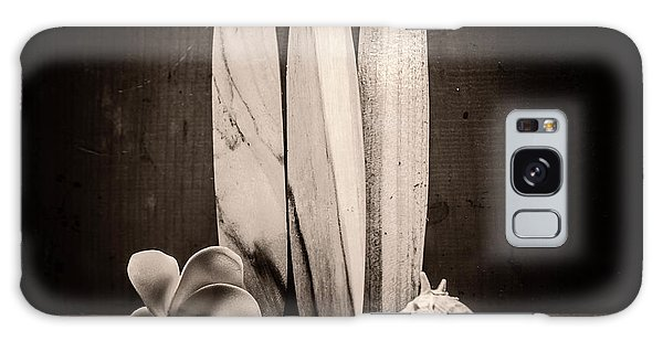 Board Galaxy Case - Seventies Surfing by Jorgo Photography - Wall Art Gallery