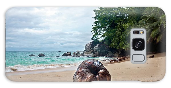 Seychelles  Galaxy Case