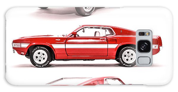 Automobile Galaxy Case - Shelby Gt500  by Jorgo Photography - Wall Art Gallery