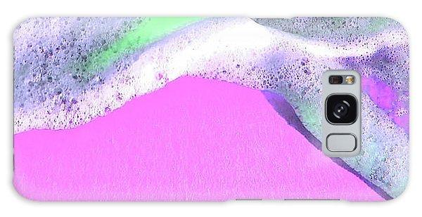 Sherbet Shores Galaxy Case