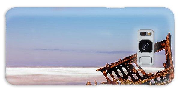 Ship Wreck Galaxy Case