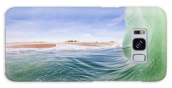 Shorebreak Galaxy Case