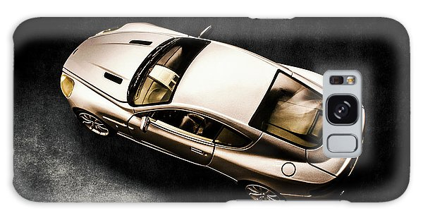 Sport Car Galaxy Case - Silver Styling by Jorgo Photography - Wall Art Gallery