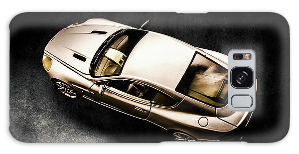 Automobile Galaxy Case - Silver Styling by Jorgo Photography - Wall Art Gallery