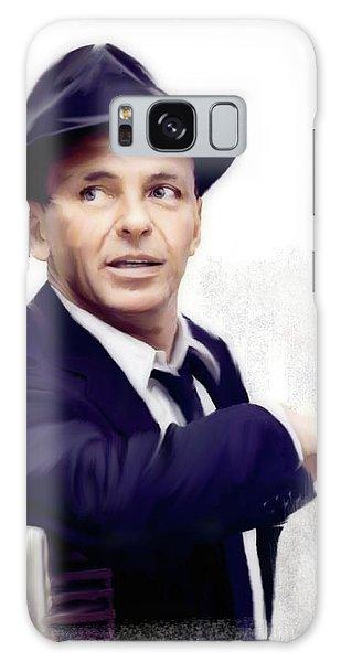 Frank Sinatra Sinatra Galaxy Case