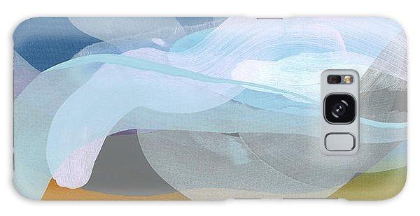 Galaxy Case - Sleep In Past 8 by Claire Desjardins