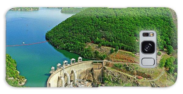 Smith Mountain Lake Dam Galaxy Case